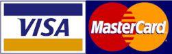 VISA | MASTER CARD
